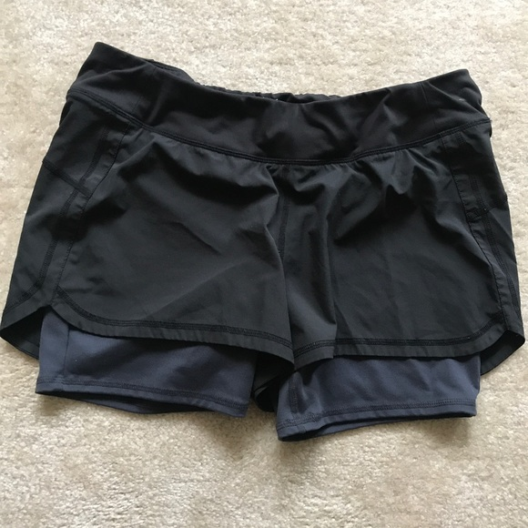 Old Navy Pants - Old Navy workout shorts